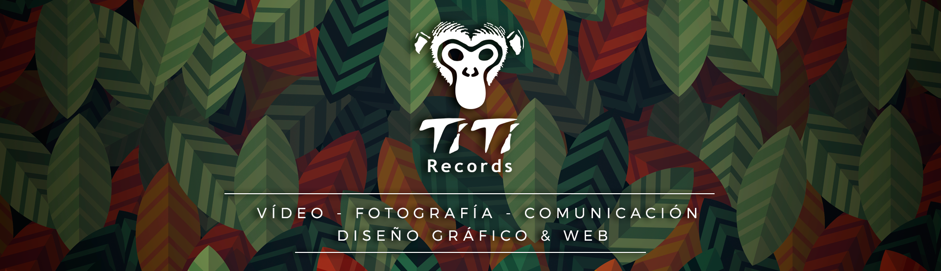 Titi records otoño 2016 audiovisual vídeo